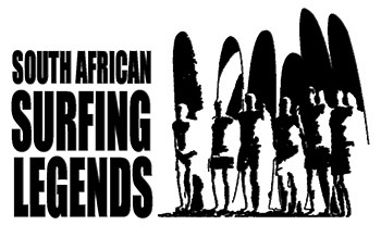 SOUTH AFRICAN SURF LEGENDS LOGO BLACK ON WHITE 350 alt