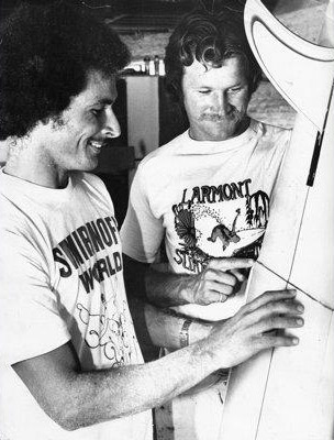 Mike-Larmont-and-Randy-Rarick-1974
