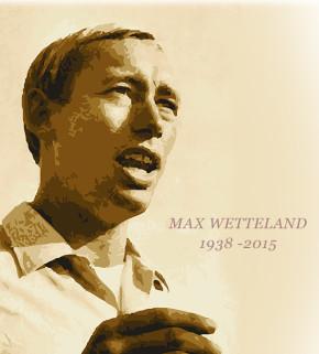RIP Max Wetteland