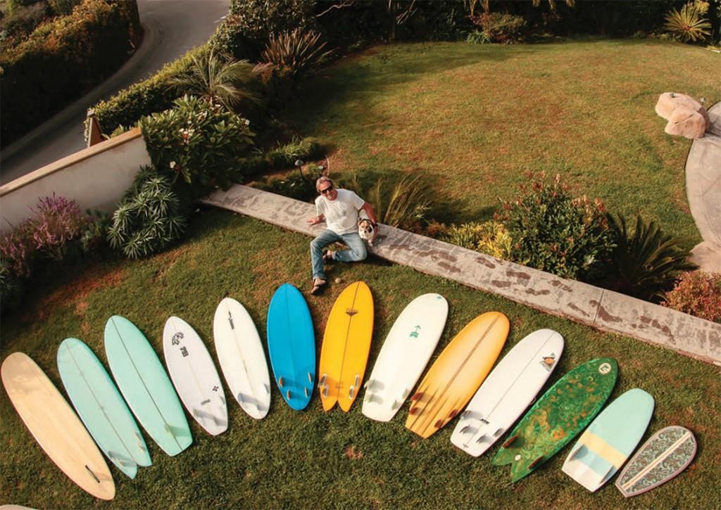paul boards