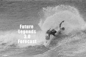 Future Legends 3.0 Forecast