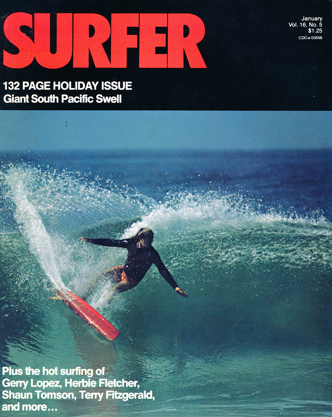 pd surfer cover