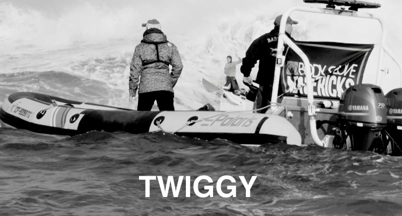 TWIGGY – a movie by Michael Oblowitz