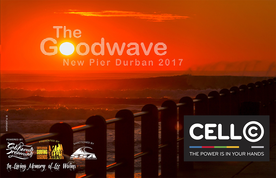 The Cell© Goodwave Surf Contest Confirmed For 2017